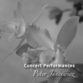 Concert Performances