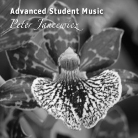 Advanced Student Music
