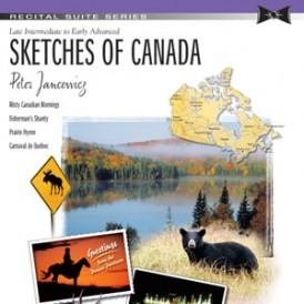 Sketches of Canada